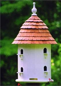 Lazy Hill 41401 Bird House