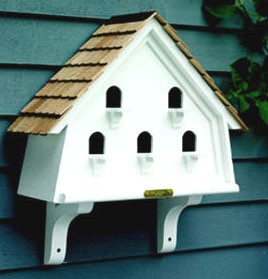 Lazy Hill 41414 Flat Bird House