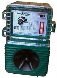 Bird-X BXP-PRO-WP Woodpecker PRO Woodpecker Repeller