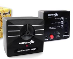 Bird-X Transonic Bugchaser