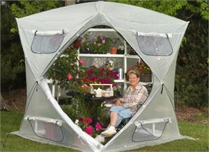 FlowerHouse FHBH600 BloomHouse Portable Greenhouse