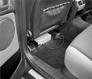 MySafe SS-AUT-ENG Auto SmartSafe
