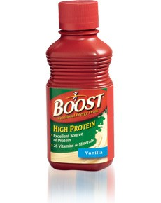 Boost High Protein