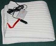ElectroWarmth T36 12 Volt Bunk Warmer