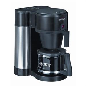 Bunn NHBX-BD High Altitude Coffee Maker