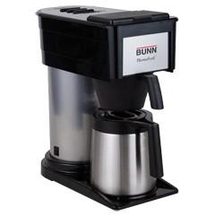 Bunn BTX-B 10-cup Thermal Carafe home coffee brewer