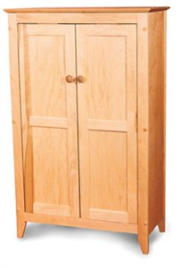 Catskill Craftsmen 7230 Storage Cabinet with Two Doors