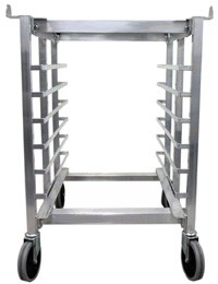 Cadco OST-34A Convection Oven Stand