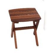 Great American Woodies 87722 Cedar Side Table