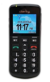 Clarity Pal Amplified Cell Phone