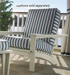 Uwharrie 9011 Chat Chair