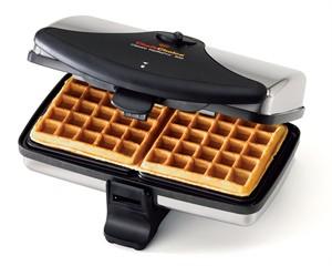 Chef'sChoice 852 Classic WafflePro Waffle Iron