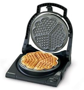 Chef'sChoice 840 WafflePro Electric Waffle Maker