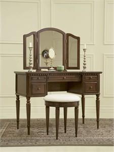 Powell 429-290 Vanity Set