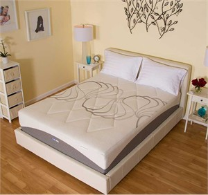 ChiliBed Cooling and Heating Mattress