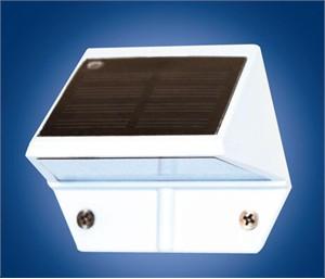 Classy Caps Solar Deck & Wall Light