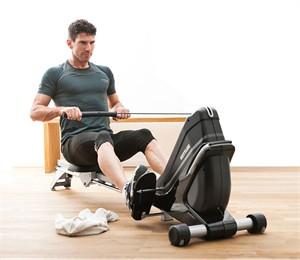 Kettler 7975-160 Coach E Indoor Rower
