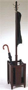 Coat Rack Umbrella Stand