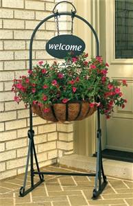 CobraCo WGPFW Welcome Planter