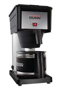 Bunn BX Coffee Brewer