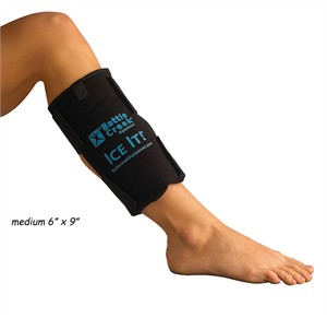 Battle Creek Ice It! ColdCOMFORT Cold Therapy System