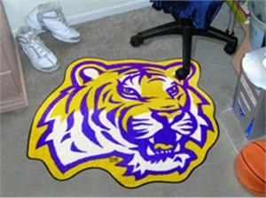 College Mascot Floor Mat