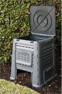 ThermoQuick WB110 / WB160 Compost Bin
