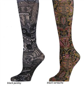 Compression Knee Highs 3 Pairs