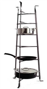 Enclume CWS6 Cookware Stand