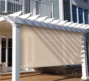 Coolaroo Premier Sun Shade Exterior Window Shade