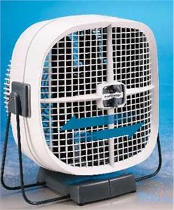 Seabreeze 7500-1 Cool Sweep Fan