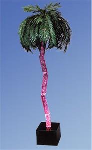 Aqua Palm AP-7 Artificial Palm Tree