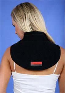 +Venture SH-65 FIR Cordless Heat Therapy Neck Wrap