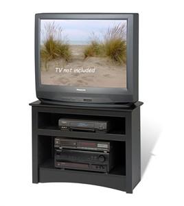 Prepac BTV-3224 Sonoma Corner TV Stand