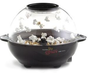 WestBend Stir Crazy Hot Oil Popcorn Maker