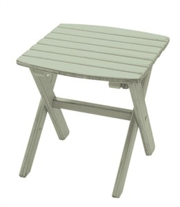 Great American Woodies 83059 Cottage Classics Side Table