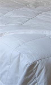 SmartSilk Crib Size  Duvet