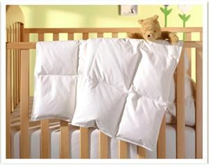 Hypo Allergenic Crib Size Comforter