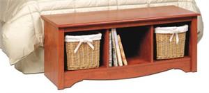 Cubbie Bench