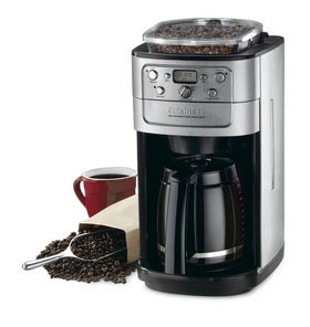Cuisinart DGB-700BC  Grind & Brew 12 cup Automatic Coffeemaker