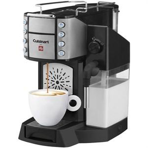 Cuisinart EM-500 Buona Tazza Espresso Machine