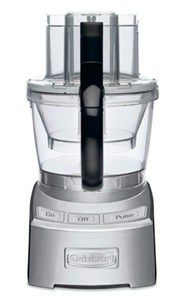 Cuisinart FP-12 Elite 12 Cup Food Processor