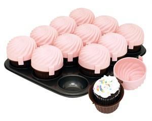GO GO Cupcake Pan