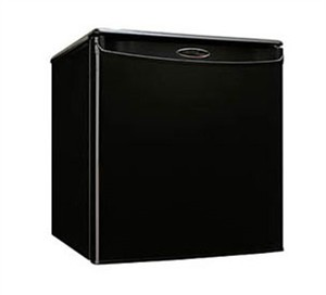 Danby DAR195BL small refrigerator