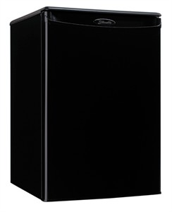 Danby DAR259BL Compact Refrigerator