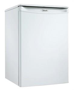 Danby DAR259W Refrigerator