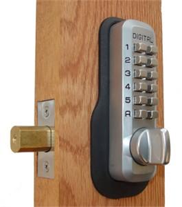 Lockey M210 Keyless Entry Deadbolt Digital Door Lock