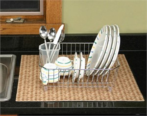 DryMate KDMW1820 Kitchen Dry Mat