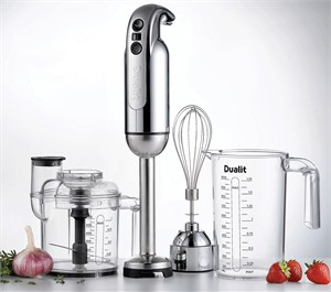 Dualit 88880 Professional Immersion Hand Blender