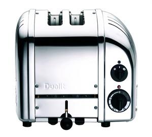 Dualit 20293 NewGen Toaster Chrome